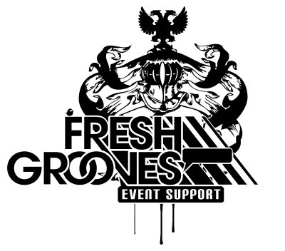 FreshGrooves | Event support